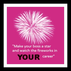Make your boss a star (1)