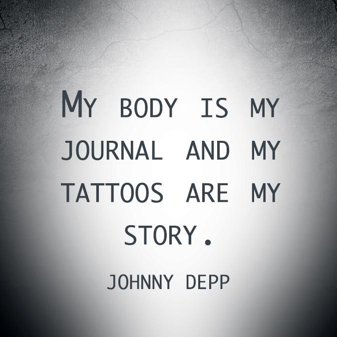 Tattoos & Job Interviews...Rejection Letter or Job Offer?